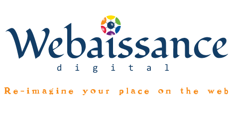 Webaissance: Re-imagine your place on the web